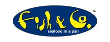 Project Reference Logo Fish & Co